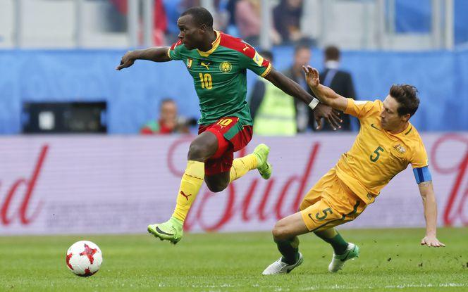 Cameroon đã vứt đi cơ hội giành cả 3 điểm