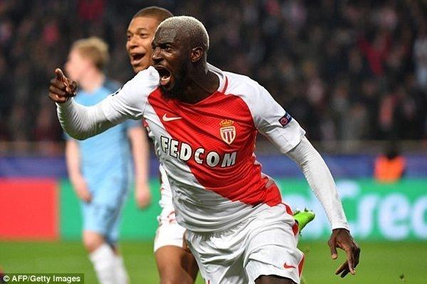 Chelsea dự kiến hoàn tất chữ ký đầu tiên trong tuần này với Tiemoue Bakayoko