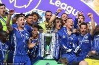 Hôm nay công bố lịch thi đấu Premier League 2017-2018