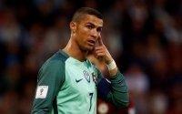 Bất mãn với cơ quan thuế, Ronaldo mở cánh cửa rời Real Madrid