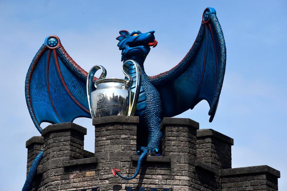 Ai sẽ chiến thắng ở Cardiff?