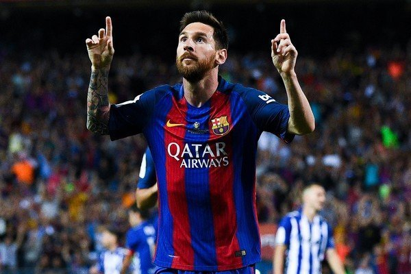Messi chỉ đứng thứ tư trên bảng xếp hạng của CIES Football Observatory