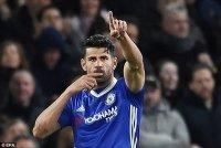 Bị Chelsea hắt hủi, Costa hé lộ điểm đến mới
