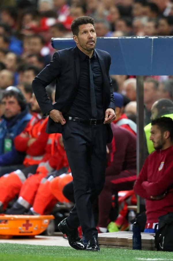 Diego Simeone muốn tìm kiếm một tiền đạo có thể tạo sức ảnh hưởng lớn với Atletico Madrid