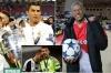 Real Madrid thống trị đội hình xuất sắc nhất Champions League
