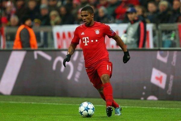 Juventus cần phải đàm phán với Bayern Munich về mức phí chuyển nhượng của Costa