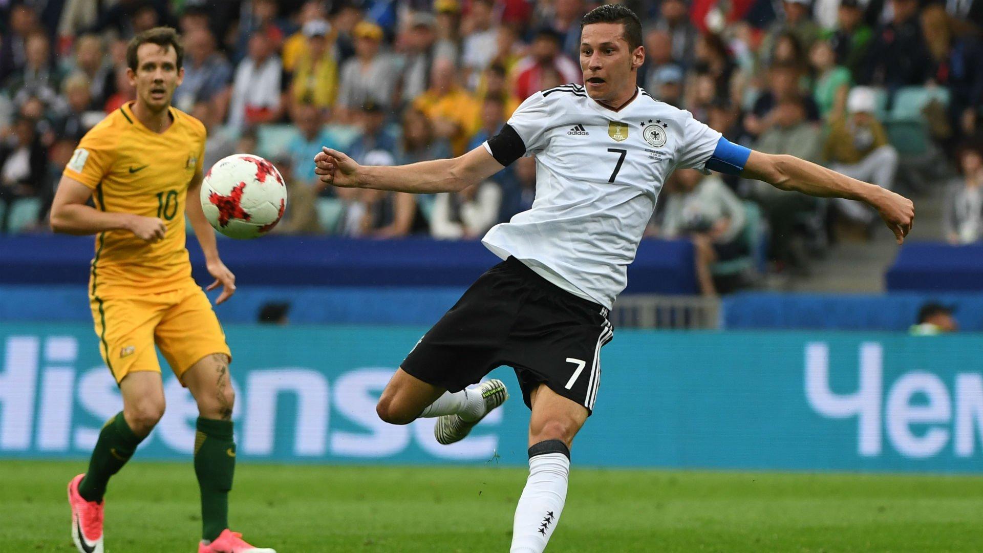 Đức cần chơi tốt hơn nếu muốn thắng Chile