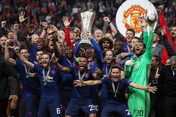 Danh hiệu Europa League chưa bảo đảm là Man United đã mạnh lên