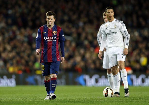 Ronaldo thu nhập 93 triệu USD trong 12 tháng qua, nhiều hơn 13 triệu so với Lionel Messi