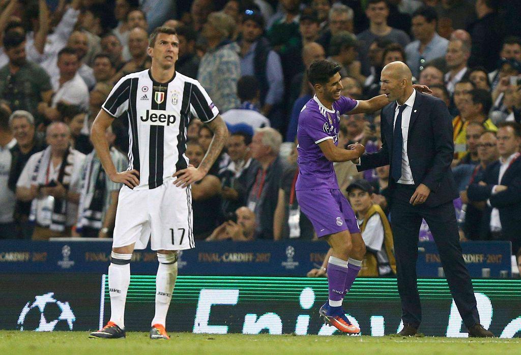 Anh cũng là người ghi bàn thắng cuối cùng của mùa giải ở trận chung kết Champions League