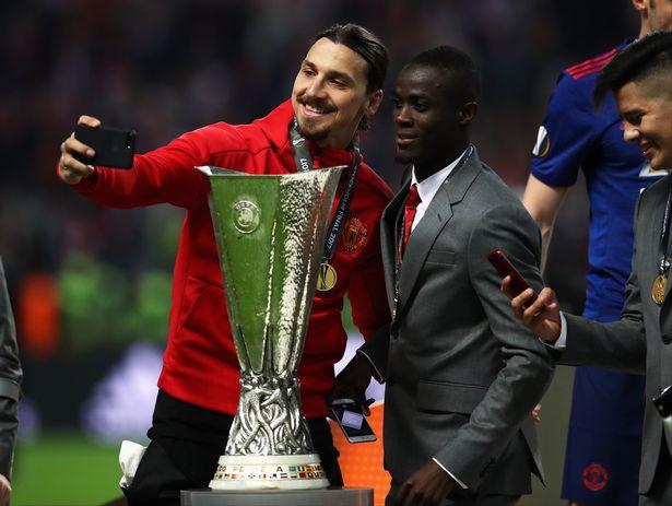Ibra và Bailly đều rất quan trọng với Man United