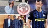 Man United chuẩn bị đón Ivan Perisic sau đề nghị lần 2 cho Inter