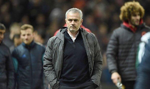 Jose Mourinho bị cáo buộc trốn 3,3 triệu euro tiền thuế ở Tây Ban Nha