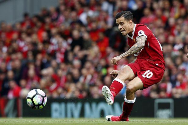 Valverde không quan tâm đến thương vụ tiềm năng mua Coutinho của Liverpool