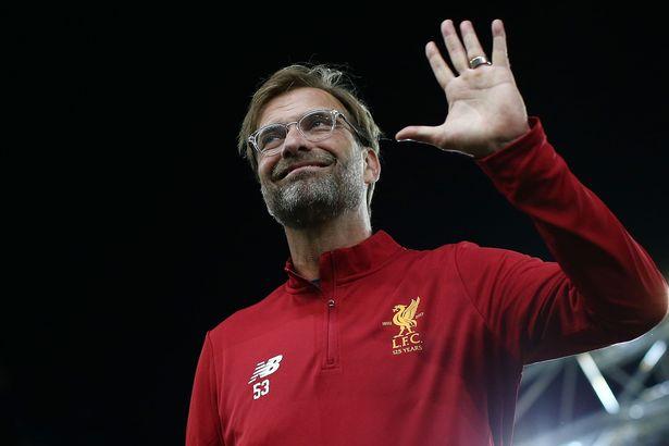 Jurgen Klopp quyết cải tổ mạnh mẽ đội hình Liverpool trong mùa hè này