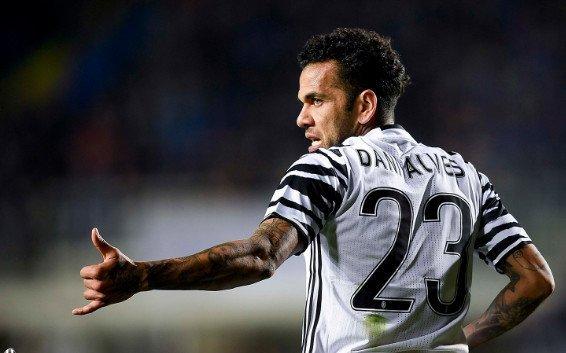 Juventus xác nhận để Dani Alves ra đi theo dạng tự do