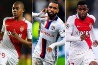 Wenger xác định 3 mục tiêu tuyển mộ hàng đầu cho Arsenal
