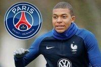 PSG đề nghị mức phí chuyển nhượng kỷ lục cho Mbappe