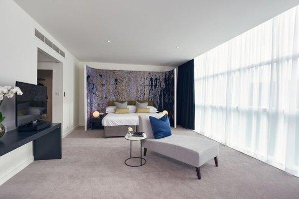 Lowry Hotel trang bị đầy đủ các tiện nghi cao cấp