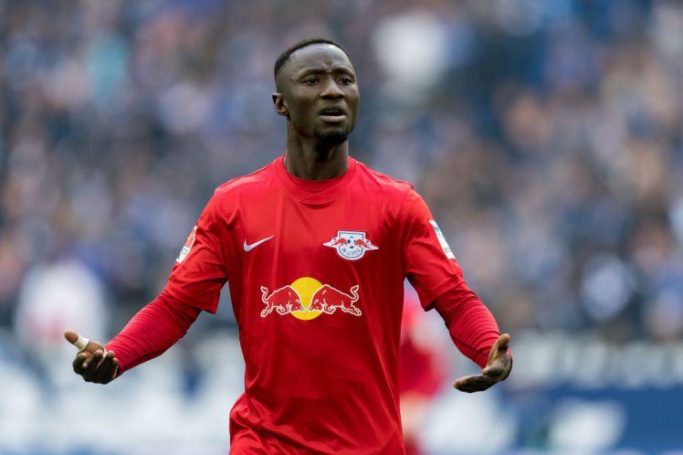 Leipzig chỉ chấp nhận bán  Naby Keita cho Liverpool nếu nhận đủ 70 triệu bảng