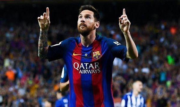 Lionel Messi chuẩn bị đặt bút ký vào hợp đồng mới với Barcelona