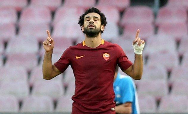 Liverpool muốn đưa Mohamed Salah trở lại Premier League