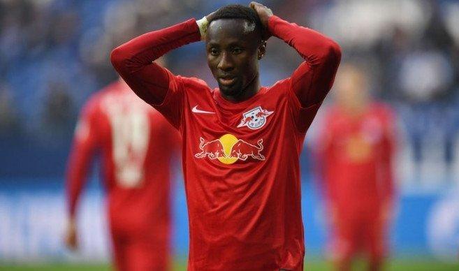 Liverpool sẵn sàng phá kỷ lục chuyển nhượng với Naby Keita