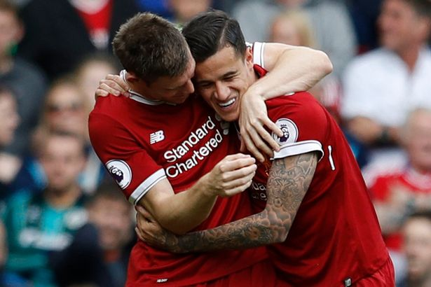 Nhận diện đối thủ tiềm năng cuối cùng của Liverpool tại vòng play-off Champions League