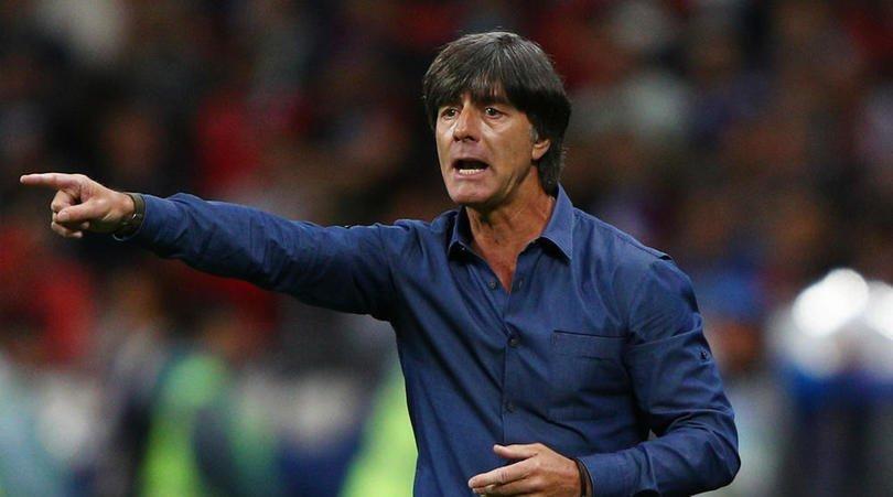 Low của đội tuyển Đức
