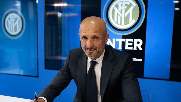 Luciano Spalletti đề cao tính trung thành của các cầu thủ
