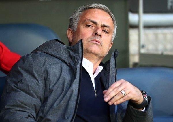 M.U của Jose Mourinho được đánh giá cao thứ hai cho khả năng lên ngôi tại Premier League 2017-2018