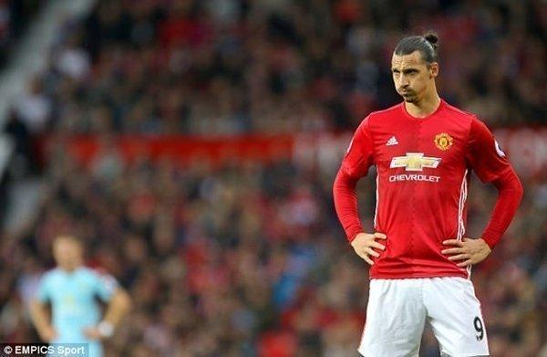 M.U xác định Morata là ưu tiên hàng đầu trong chiến dịch tìm người kế nhiệm Zlatan Ibrahimovic