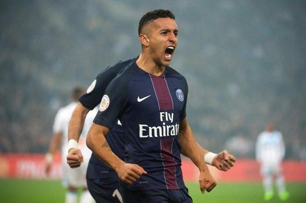 Quỷ đỏ đề nghị trả mức giá kỷ lục với một hậu vệ, 62 triệu bảng cho đội bóng của Pháp ở trường hợp của Marquinhos