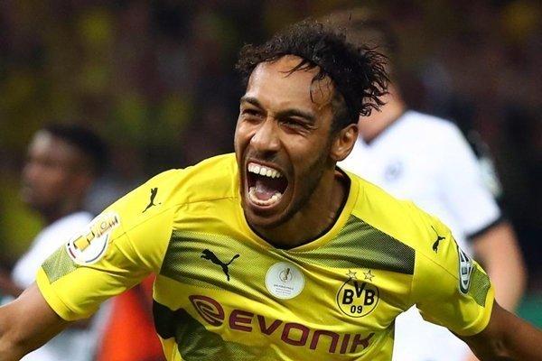 Man City là đội bóng mới nhất gia nhập cuộc đua giành Pierre-Emerick Aubameyang