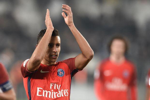 Marquinhos khẳng định sẽ ở lại PSG