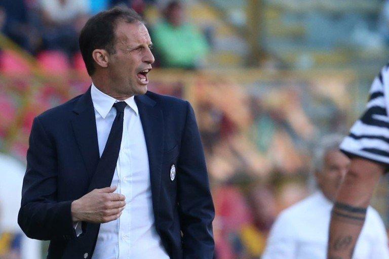 Thầy trò Max Allegri sẽ theo chân Inter?