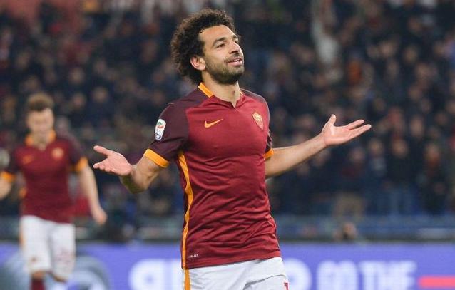 Mohamed Salah chưa thể chuyển tới Liverpool như theo dự kiến