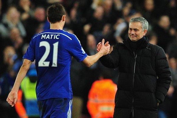 Jose Mourinho rất muốn tái ngộ cậu học trò cũ