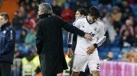 Real Madrid thử thách sự kiên nhẫn của M.U và Morata