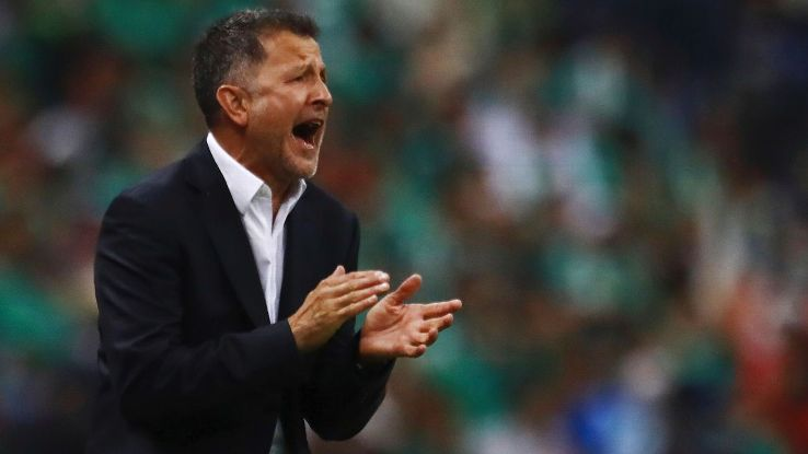 Osorio sẽ xoay vòng đội hình