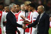 Dortmund bổ nhiệm bại tướng của Mourinho lên thay Thomas Tuchel