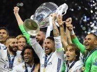 Ronaldo chói sáng, Real viết nên lịch sử tại Champions League