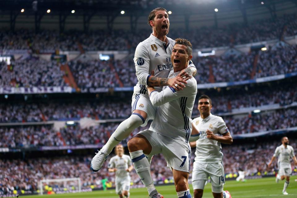 Real Madrid sẽ bảo vệ được danh hiệu?