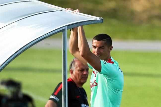 Số tiền Ronaldo bị cáo buộc trốn thuế lên đến 14,7 triệu euro