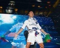 Đã có đối thủ đáp trả lời thách thức của Real Madrid về Ronaldo