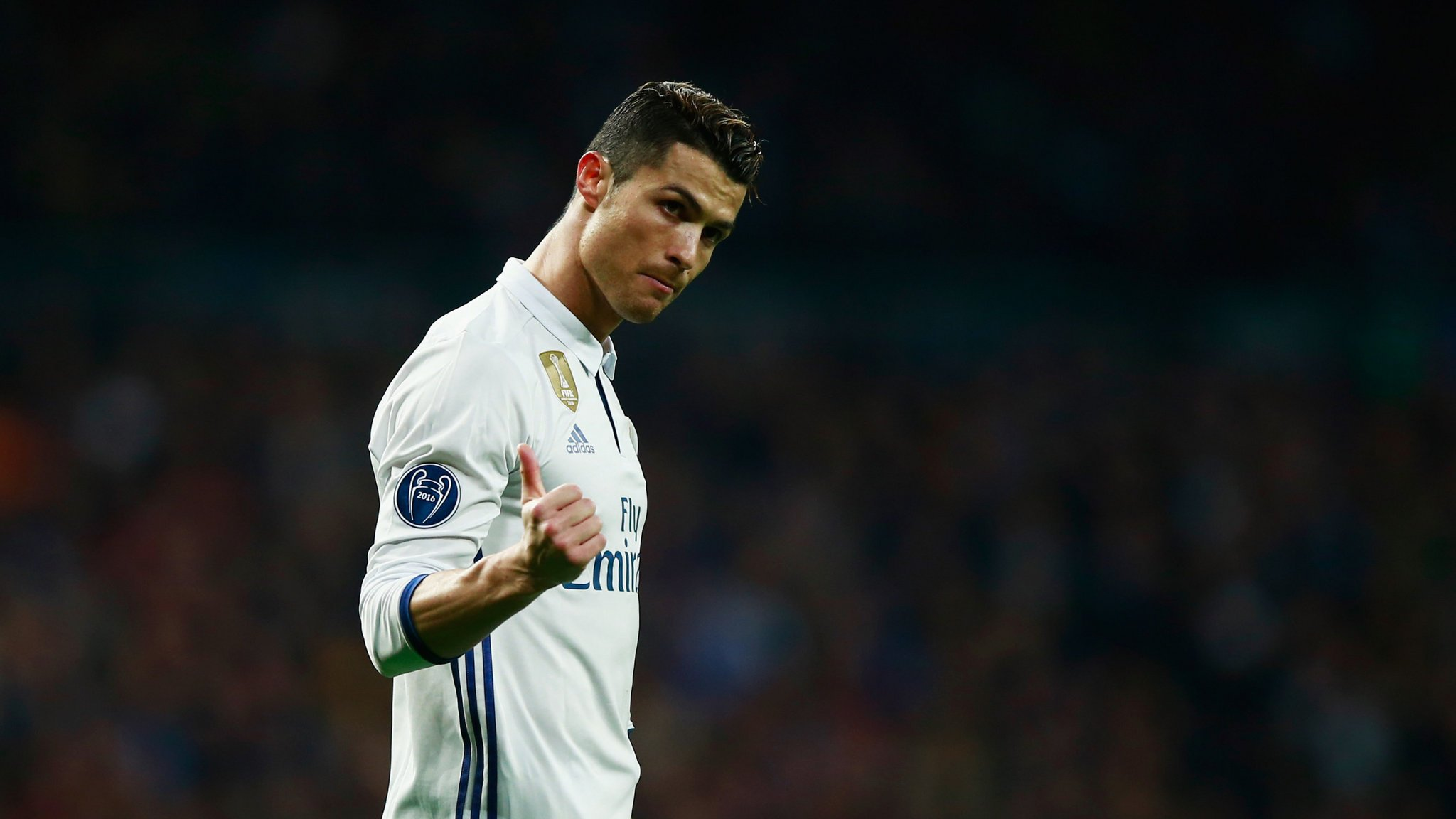 Ronaldo vẫn luôn khẳng định mình trong sạch và anh sẽ không nộp tiền để chứng minh điều đó