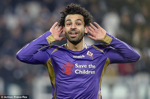Cầu thủ người Ai Cập đã hồi sinh tại Fiorentina và Roma