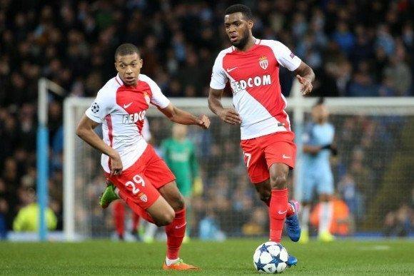 Sau Thomas Lemar, Arsenal còn muốn chiêu mộ cả Kylian Mbappe