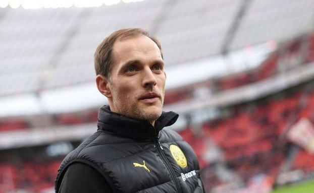 Thomas Tuchel chưa nhận lời dẫn dắt đội bóng nào sau khi bị Dortmund sa thải