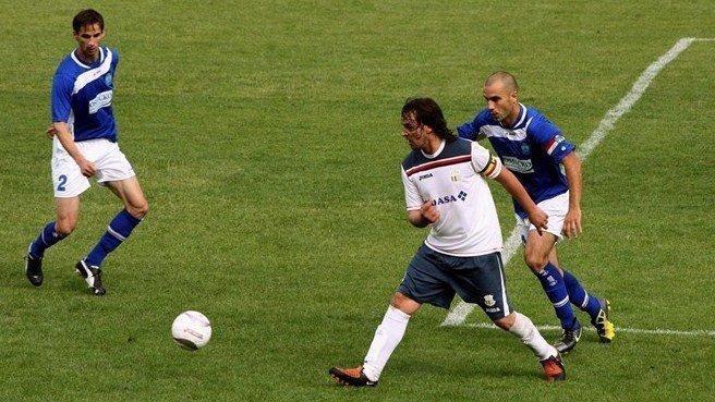 Alashkert vs FC Santa Coloma ngày 27/6/2017 vòng loại đầu tiên Cup C1 UEFA Champions League